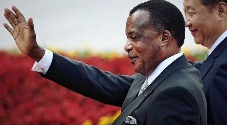 Izbori u Republici Kongo, očekuje se pobjeda predsjednika koji je već 36 godina na vlasti