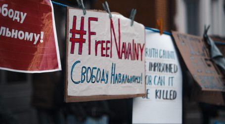"""Navaljni štrajka glađu: """"Ne daju mi lijekove, uskraćuju mi san"""""""