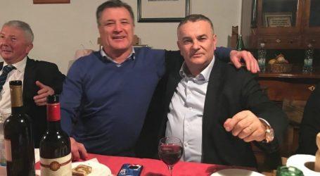 USKOK nastavlja istragu o Zdravku Mamiću: Ispitali njegovu suprugu Marinu i bivšu djevojku Zorana Mamića