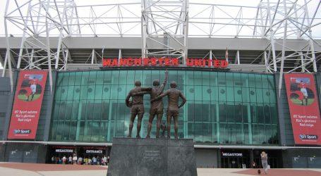Fletcher novi tehnički direktor Manchester Uniteda