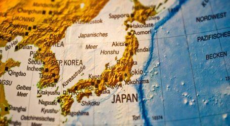 Japan: Jaki potres pogodio istočnu obalu otoka Honšu, ukinuto upozorenje za tsunami. Stigle snimke