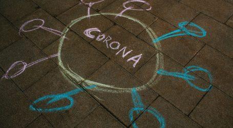 Genetska analiza znanstvenika: Pandemija koronavirusa umalo se nije ni dogodila