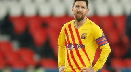 Liga prvaka bez Messija ili Ronalda prvi put u posljednjih 16 godina