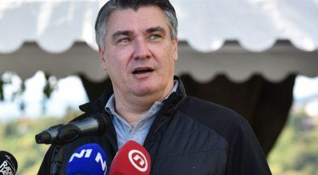 """Milanović o HRT-u: """"Jutelovci, je li vijest nepoštenje jučer ili lopovluk danas? Nisam optužio, nego dokazao"""""""