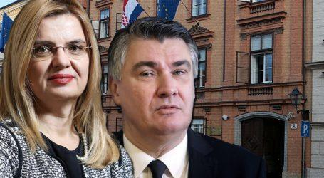 U očekivanju odluke Ustavnog suda: Je li Milanović bio u pravu kad je predložio Zlatu Đurđević?