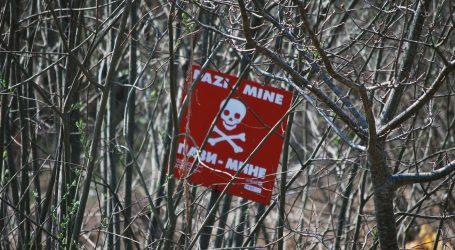Migranti u šumi kod Saborskog stradali od mine