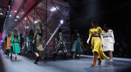 Tjedan mode u New Yorku: Revije dizajnera iz Latinske Amerike na internetu