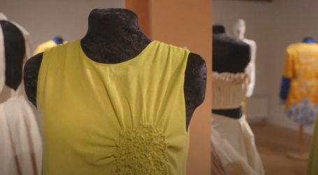 Kanadski studenti dizajna na izložbi predstavili svoje modne kolekcije