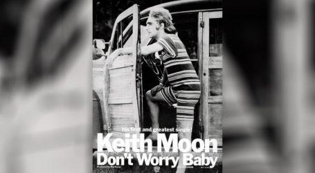 Brak Keitha Moona i Kim Kerrigan nije bio idealan, ali u nju je bio vječno zaljubljen