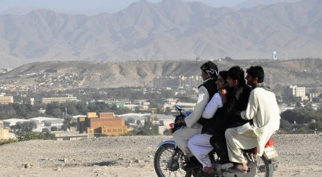 SAD se pridružuju razgovoru o Afganistanu koji organizira Moskva