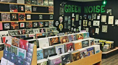 Prodaja vinila u Velikoj Britaniji prvi put premašila prodaju CD-a još od osamdesetih