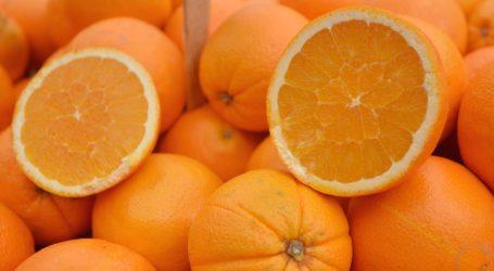 Flavonoidi iz agruma poboljšavaju izvedbu sportaša