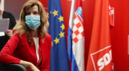 """Borzan: """"Dok EU nema jedinstvenu zdravstvenu politiku cjepiva su moćna 'geostrateška roba'"""""""