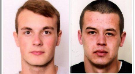 Jeste li ih vidjeli? Dva mladića iz Trogira putovala u Švicarsku, gubi im se svaki trag
