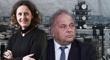 Ministrica priznala da HRT krši zakon jer radi bez Strategije, a u slučaju Zovka ništa ne poduzima