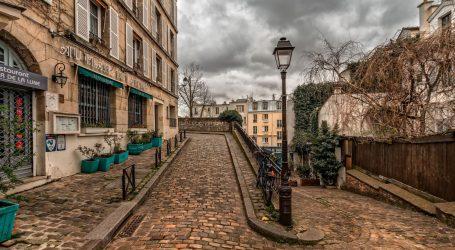 Treći val zaraze poharao Francusku: Pariz se zatvara na mjesec dana
