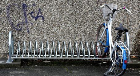 Stanovnicima New Yorka treba više sigurnih parkirališta za bicikle