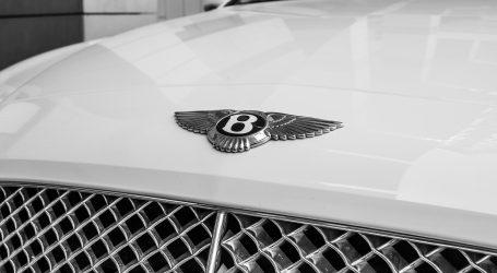 Bentley lansirao novi model 'vozila' – dječja kolica za 550 dolara