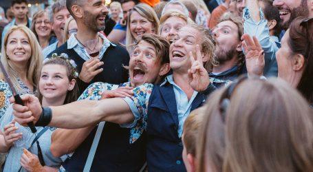 Velika Britanija najavila testna okupljanja publike bez socijalne distance