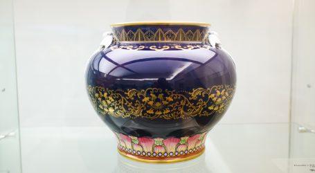 Tibetanci u muzejima čuvaju brojne tradicionalne kolekcije porculana