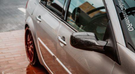Klean Society organizirao prvu ovogodišnju izložbu automobila