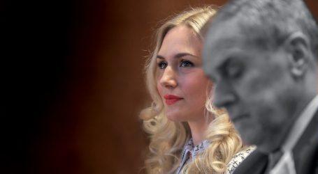EKSKLUZIVNO: HDZ u slučaju skandaloznog kadroviranja odbija podržati rastrošnu falsifikatoricu Nataliju Pricu Oreški