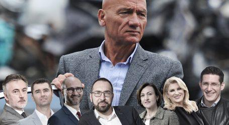 Evo kakvo je pismo Pripuzova tvrtka poslala kandidatima za gradonačelnika Zagreba
