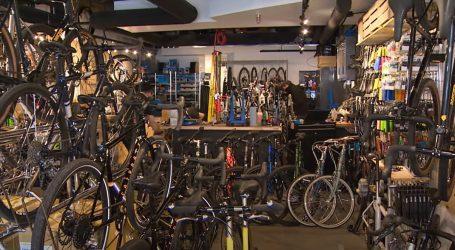 Tražena 'roba': Da ih imaju, u kanadskim trgovinama prodali bi više bicikla