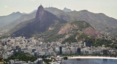 Pandemija: Brazil dosegao rekordnih sto tisuća novooboljelih dnevno