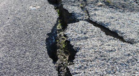 Sedam osoba lakše je ozlijeđeno u jakom potresu u Japanu, pogledajte snimke