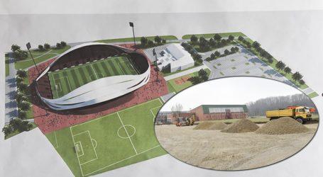Kako će neočekivana smrt Milana Bandića utjecati na gradnju novog stadiona u Sesvetama