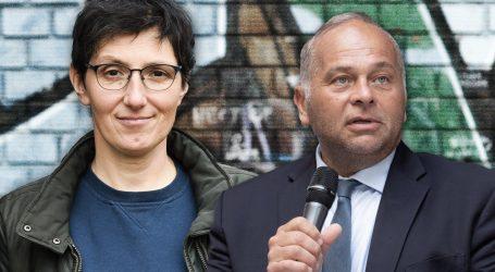'Istragu' protiv Hrvoja Zovka vodio je osobno glavni ravnatelj HRT-a, Maja Sever upravo ga je prijavila