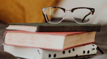 Godina čitanja: Donosimo novitete najavljene proteklog tjedna