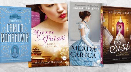 Nakladnici ususret Danu žena: Tri povijesne junakinje, triler 'Skrivene namjere', nova knjižara u Buzinu