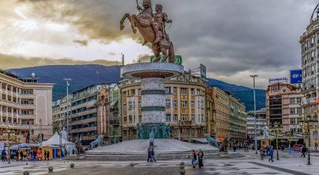 Potres u Makedoniji jačine 4,9 po Richteru