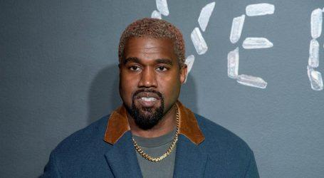 Vruće tajne Kanyea Westa u dokumentarcu kojeg sprema njegov bivši tjelohranitelj