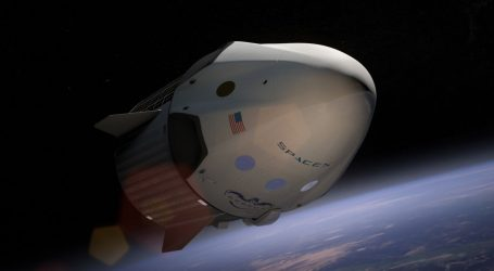 SpaceX gradi novu tvornicu u Teksasu