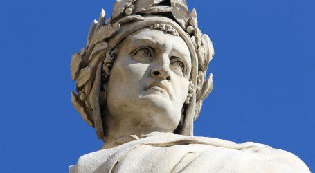 Ima li pravde za Dantea 700 godina nakon njegove smrti?
