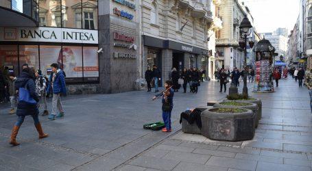 """Ured Svjetske zdravstvene organizacije u Beogradu: """"Broj novozaraženih raste, situacija u Srbiji je ozbiljna"""""""