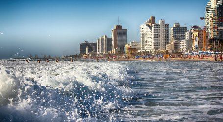 U Tel Avivu održan prvi koncert na otvorenom za publiku koja se cijepila