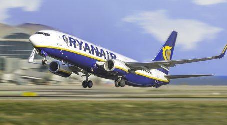 Ryanair će iz Zagreba letjeti u 12 gradova, prvi letovi već na ljeto