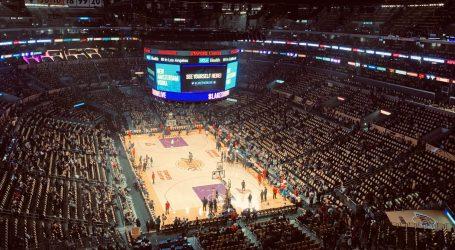 NBA: Drummond u Lakersima, Aldridge u Netsima
