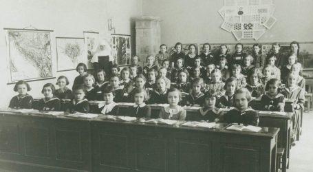 Hrvatski školski muzej: Kako je izgledalo biti učenik u 19. stoljeću