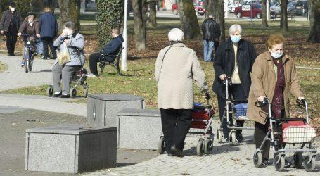 """Zdravi san i aktivnost su """"eliksir mladosti"""" za starije osobe"""