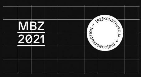Malo drugačiji Muzički biennale Zagreb: Za 60. rođendan program '(Re)konstrukcija – Continuum' u četiri bloka