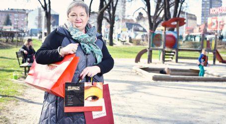 """Amadea Krajnović: """"U 40 godina skupila sam 500 vrećica koje prikazuju razvoj dizajna u RH"""""""