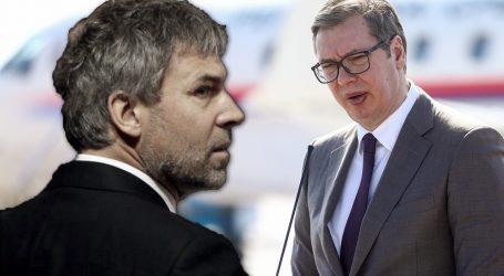 Kako je Telekom Srbije s najbogatijim Čehom sklopio pakt za utišavanje Vučićevih kritičara