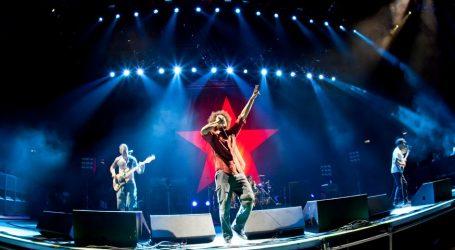 Reunion turneja Rage Against The Machine odgađa se za proljeće 2022. godine