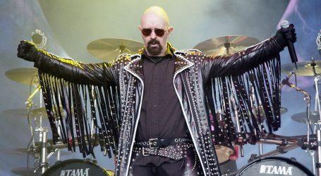 Pjevač grupe Judas Priest pozvao fanove heavy metala da se što prije cijepe