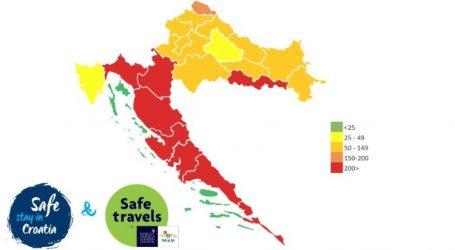 """Ministarstvo turizma u suradnji s HZJZ-om pokrenulo akciju """"Hrvatski otoci – COVID free zone"""""""